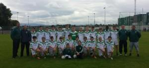 Under 13 Division 1